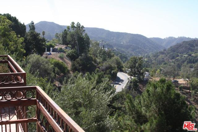 3005 Benedict Canyon Drive, Beverly Hills, CA 90210 (#17276588) :: DSCVR Properties - Keller Williams