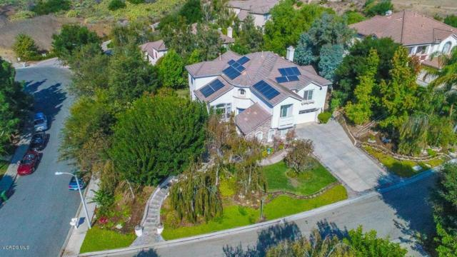 319 Briar Bluff Circle, Thousand Oaks, CA 91360 (#217012581) :: California Lifestyles Realty Group