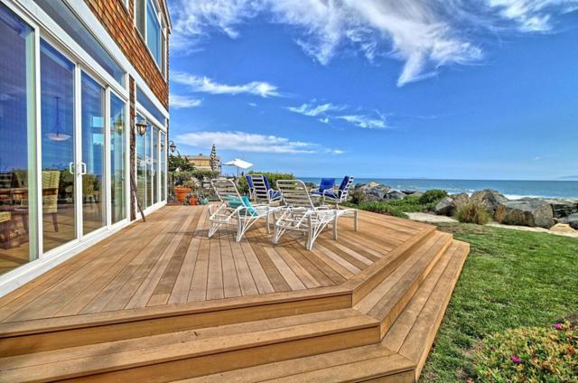 5518 Rincon Beach Park Drive, Ventura, CA 93001 (#217012584) :: California Lifestyles Realty Group