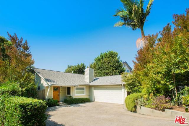 3733 Ocean View Avenue, Los Angeles (City), CA 90066 (#17280064) :: The Fineman Suarez Team