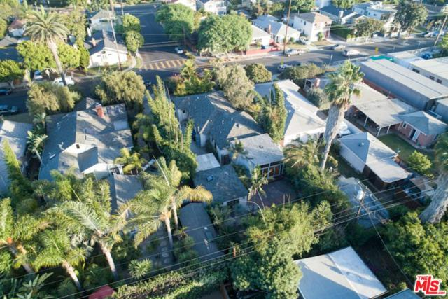 1055 Garfield Avenue, Venice, CA 90291 (#17279178) :: DSCVR Properties - Keller Williams