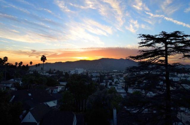 700 E Cypress Street, Glendale, CA 91205 (#317006922) :: TruLine Realty