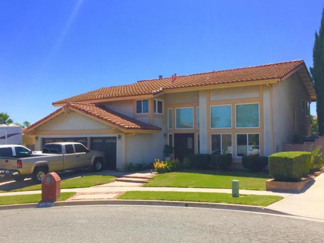 2961 Jadestone Avenue, Simi Valley, CA 93063 (#217012595) :: California Lifestyles Realty Group