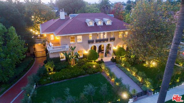 601 S Windsor, Los Angeles (City), CA 90005 (#17280256) :: DSCVR Properties - Keller Williams
