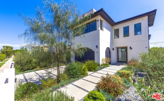 310 N Lucerne, Los Angeles (City), CA 90004 (#17280898) :: TruLine Realty