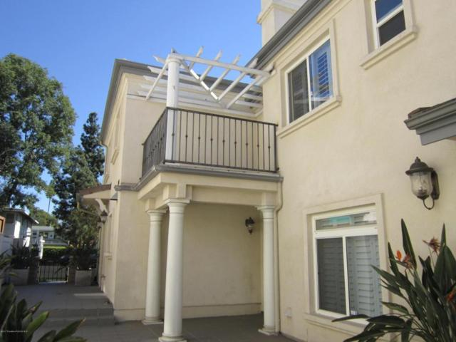 785 S Marengo Avenue #2, Pasadena, CA 91106 (#817002356) :: TruLine Realty