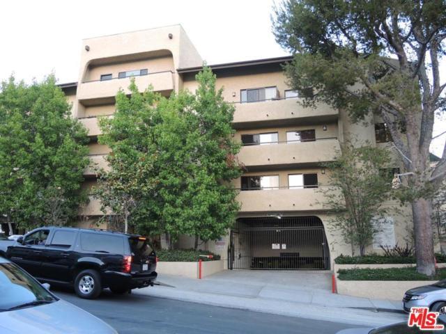 10982 Roebling Avenue #359, Los Angeles (City), CA 90024 (#17280800) :: The Fineman Suarez Team