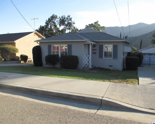 2848 Manhattan Avenue, Glendale, CA 91214 (#317006905) :: TruLine Realty