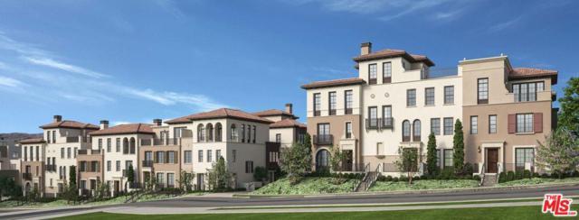 378 W Green Street #126, Pasadena, CA 91105 (#17280718) :: TruLine Realty