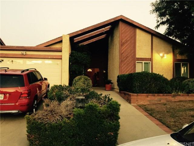 10446 White Oak Avenue, Granada Hills, CA 91344 (#SR17236820) :: California Lifestyles Realty Group