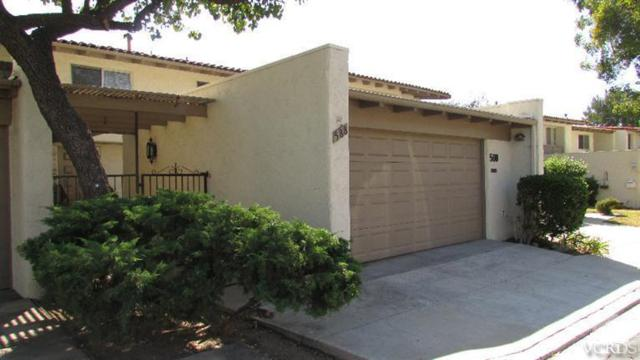 588 Knollview Lane, Thousand Oaks, CA 91360 (#217012614) :: TruLine Realty