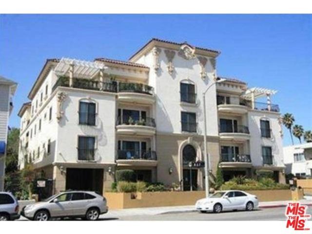 837 Crenshaw #203, Los Angeles (City), CA 90005 (#17281250) :: DSCVR Properties - Keller Williams