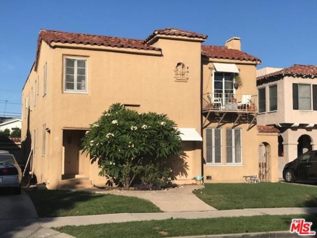 119 S Detroit Street, Los Angeles (City), CA 90036 (#17281104) :: DSCVR Properties - Keller Williams