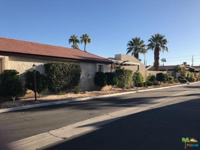 1347 E Amado Road, Palm Springs, CA 92262 (#17281208PS) :: Paris and Connor MacIvor