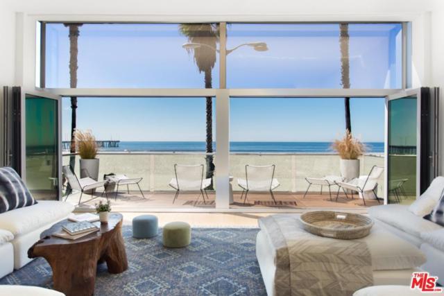 2811 Ocean Front Walk, Venice, CA 90291 (#17281138) :: DSCVR Properties - Keller Williams
