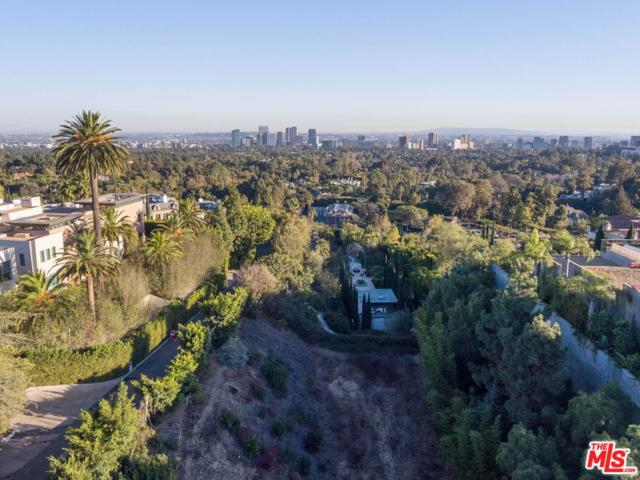 677 Nimes Road, Los Angeles (City), CA 90077 (#17281130) :: DSCVR Properties - Keller Williams