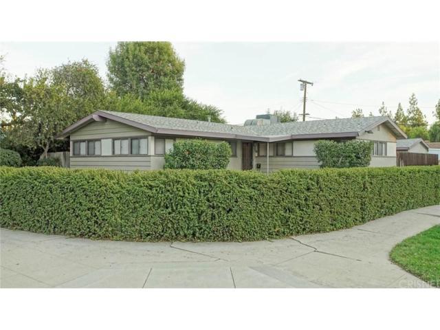 16526 Index Street, Granada Hills, CA 91344 (#SR17237144) :: DSCVR Properties - Keller Williams