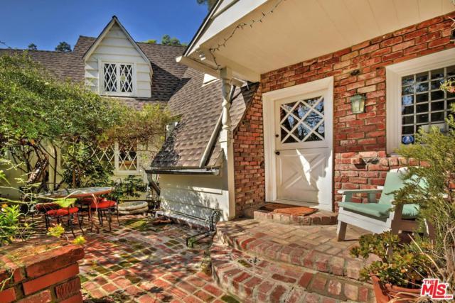 3724 Buena Park Drive, Studio City, CA 91604 (#17281360) :: DSCVR Properties - Keller Williams