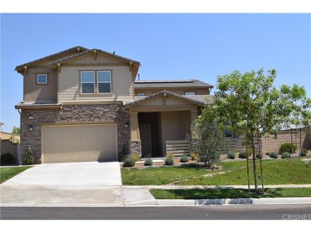 26500 Township Street, Saugus, CA 91350 (#SR17238632) :: DSCVR Properties - Keller Williams