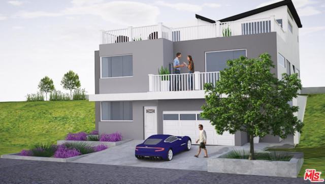 16735 Marquez Terrace, Pacific Palisades, CA 90272 (#17281542) :: The Fineman Suarez Team