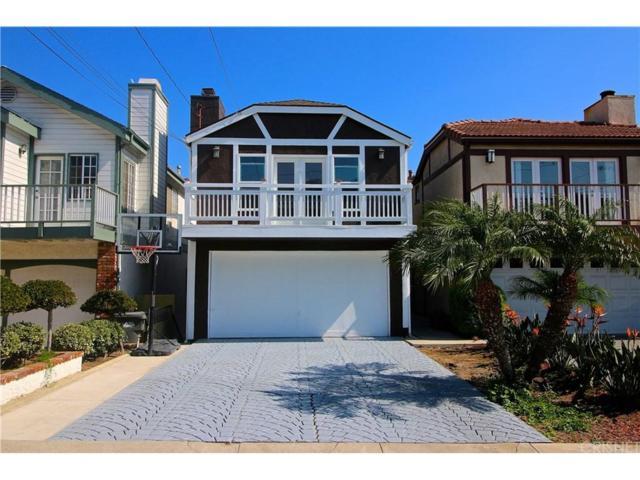 1606 Wollacott Street, Redondo Beach, CA 90278 (#SR17238633) :: Paris and Connor MacIvor