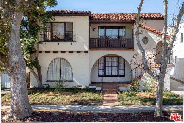 1625 Stearns Drive, Los Angeles (City), CA 90035 (#17281354) :: Paris and Connor MacIvor