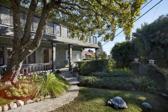 1718 Maltman Avenue, Los Angeles (City), CA 90026 (#817002400) :: Paris and Connor MacIvor