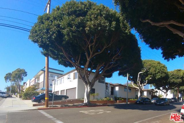 3101 Arizona Avenue, Santa Monica, CA 90404 (#17281738) :: The Fineman Suarez Team