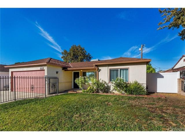 6917 Calvin Avenue, Reseda, CA 91335 (#SR17238956) :: The Fineman Suarez Team