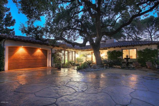 949 El Segundo Drive, Thousand Oaks, CA 91362 (#217012729) :: RE/MAX Gold Coast Realtors