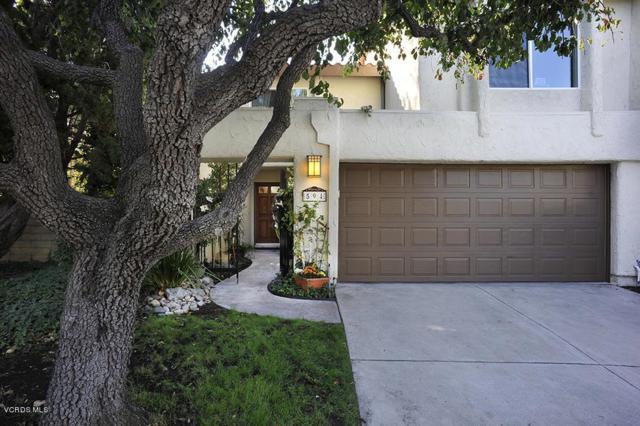 594 Harwood Lane, Thousand Oaks, CA 91360 (#217012745) :: RE/MAX Gold Coast Realtors