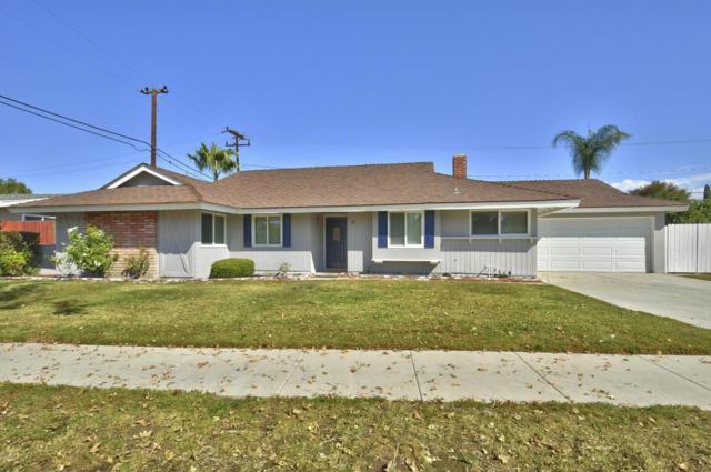 91 Teasdale Street, Thousand Oaks, CA 91360 (#217012759) :: RE/MAX Gold Coast Realtors