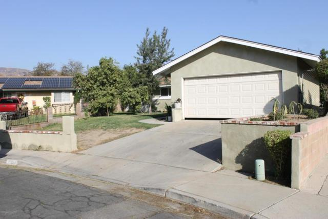 914 Erskine Lane, Fillmore, CA 93015 (#217012765) :: RE/MAX Gold Coast Realtors