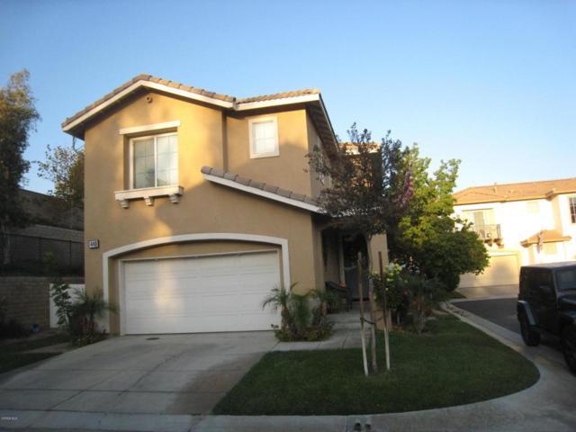 448 Arborwood Street, Fillmore, CA 93015 (#217012774) :: RE/MAX Gold Coast Realtors