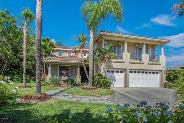 2837 Country Vista Street, Thousand Oaks, CA 91362 (#217012777) :: RE/MAX Gold Coast Realtors