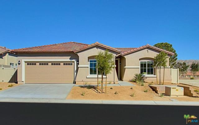 9324 Silver Star Avenue, Desert Hot Springs, CA 92240 (#17282548PS) :: Lydia Gable Realty Group