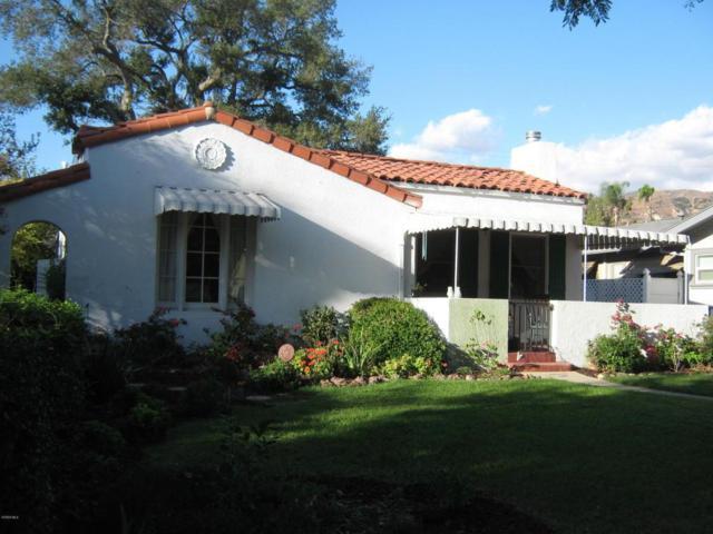 549 Kensington Drive, Fillmore, CA 93015 (#217012783) :: RE/MAX Gold Coast Realtors