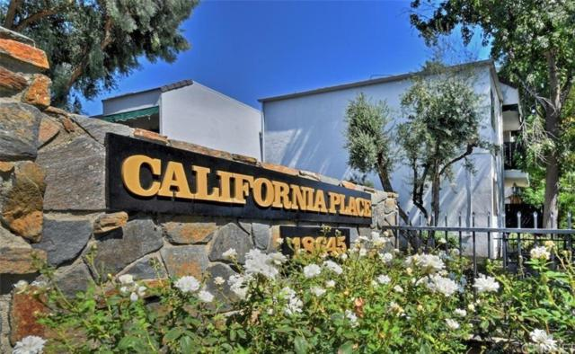 18645 Hatteras Street #101, Tarzana, CA 91356 (#SR17241379) :: RE/MAX Gold Coast Realtors