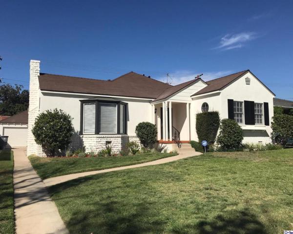 1205 Norton Avenue, Glendale, CA 91202 (#317007005) :: RE/MAX Gold Coast Realtors