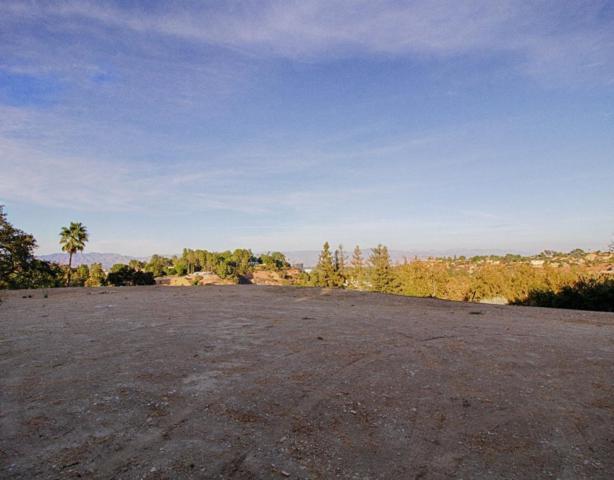 15935 Skytop Drive, Encino, CA 91436 (#317007010) :: Golden Palm Properties