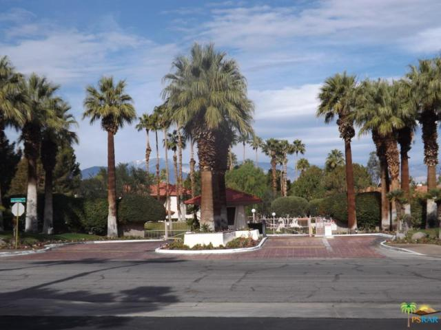 2810 N Arcadia Court #216, Palm Springs, CA 92262 (#17284142PS) :: The Fineman Suarez Team