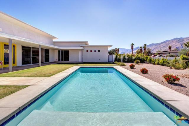 2876 N Bahada Road, Palm Springs, CA 92262 (#17283136PS) :: The Fineman Suarez Team