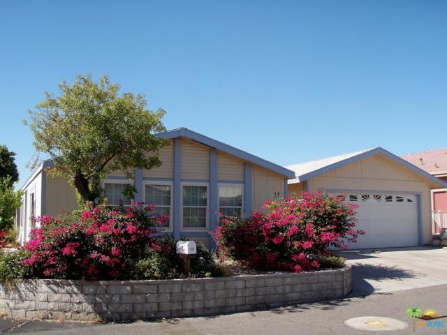 65565 Acoma Avenue #17, Desert Hot Springs, CA 92240 (#17284788PS) :: Lydia Gable Realty Group