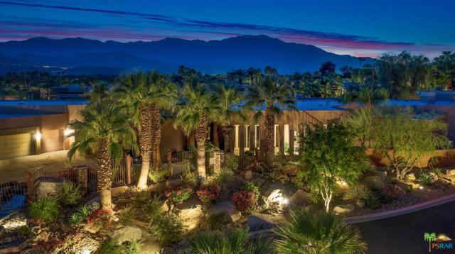 12 Canyon Creek, Rancho Mirage, CA 92270 (#17284540PS) :: Lydia Gable Realty Group