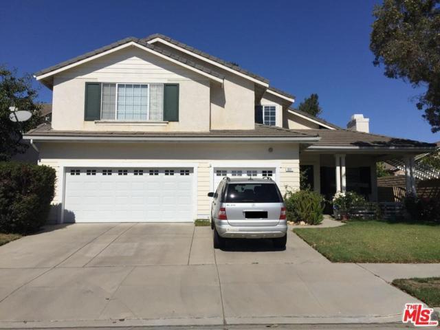 831 Rosebud Drive, Oxnard, CA 93036 (#17286144) :: TruLine Realty