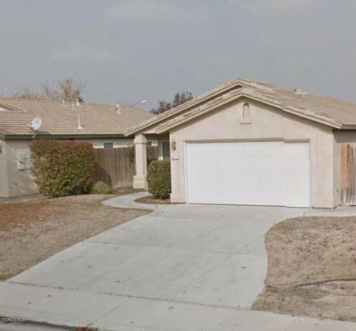6012 Ragusa Lane, Bakersfield, CA 93308 (#217013228) :: TruLine Realty