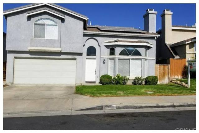 31368 Nichols Lane #4, Castaic, CA 91384 (#SR17182779) :: Paris and Connor MacIvor