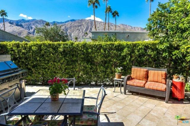 1111 E Ramon Road #38, Palm Springs, CA 92264 (#17287138PS) :: The Real Estate Offices of Talbot and Watson