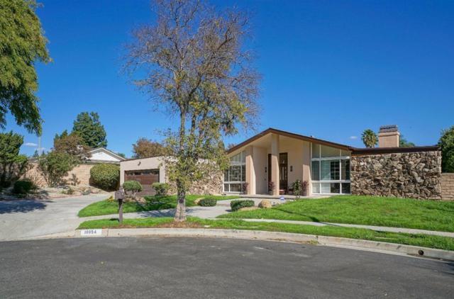 10054 Donna Avenue, Northridge, CA 91324 (#317007174) :: The Fineman Suarez Team