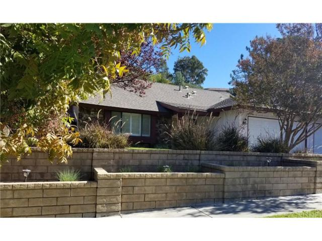 24704 Ebelden Avenue, Newhall, CA 91321 (#SR17255158) :: The Real Estate Offices of Talbot and Watson